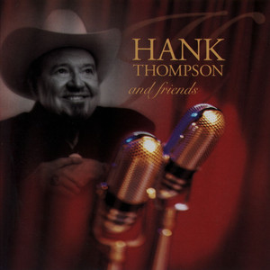 Hank Thompson, Delaney & Bonnie Dry Bread cover