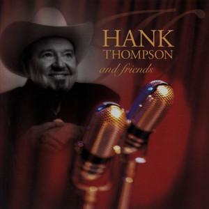 Hank Thompson, Marty Stuart Green Light cover