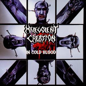 In Cold Blood album