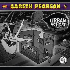 Urban Echoes Vol. 2 Albumcover