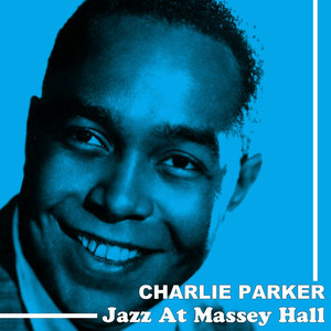 Jazz at Massey Hall album