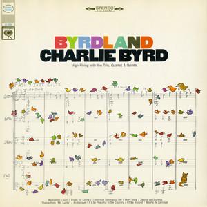 Byrdland album