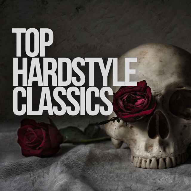 Top Hardstyle Classics