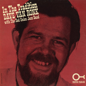 Dave Van Ronk, The Red Onion Jazz Band Ace in the Hole cover