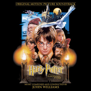 Harry Potter and The Sorcerer's Stone Original Motion Picture Soundtrack - John Williams