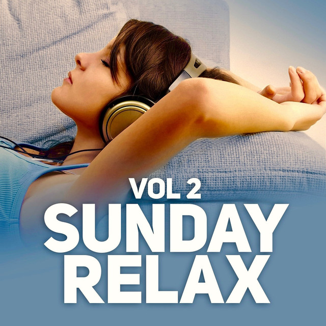 Album cover for Sunday Relax (Vol 2) by Various Artists