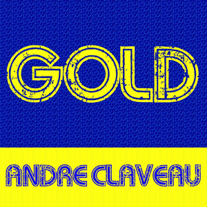 Gold - André Claveau album