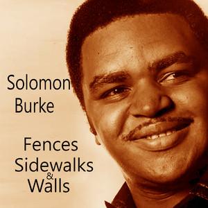 Sidewalks, Fences and Walls