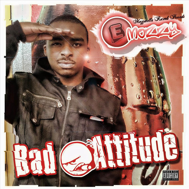 BADD ATTITUDE