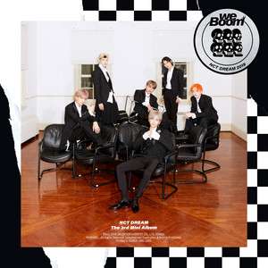 We Boom - The 3rd Mini Album - NCT DREAM