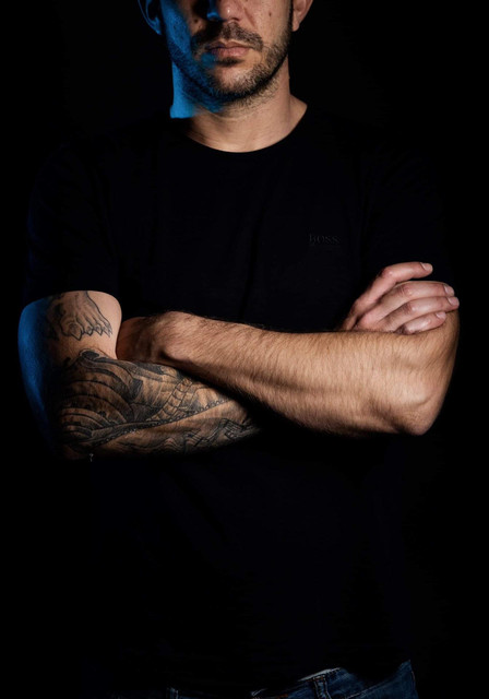 Dani Sbert - People | Celic & Juan DDD Remix by JANNOWITZ