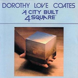 A City Built 4 Square album