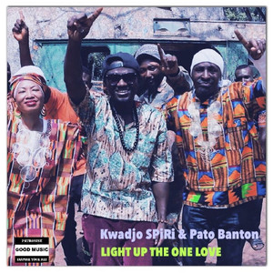 Light up the One Love