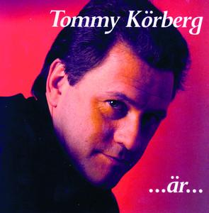 Tommy Körberg, Stad i ljus på Spotify