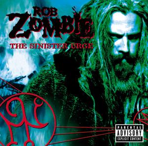 The Sinister Urge Albumcover