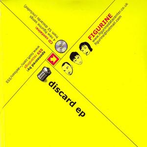Discard Plus album