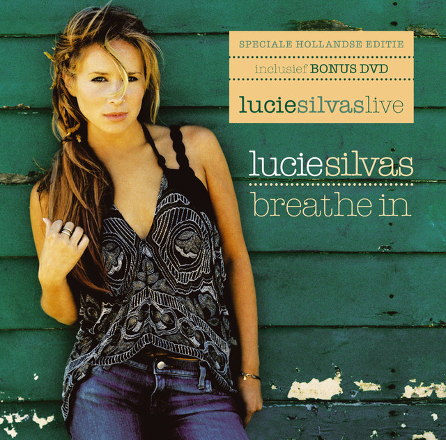 Lucie Silvas and The Metropole Orchestra [Dutch e-release (bonus disc)]
