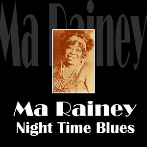 Night Time Blues album