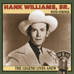 Hank Locklin You Win Again cover