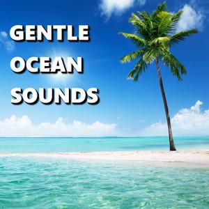 Gentle Ocean Sounds Albumcover