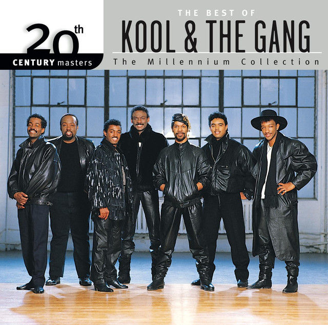 Kool & The Gang - Big Fun / Get Down On It (Extended Remix)