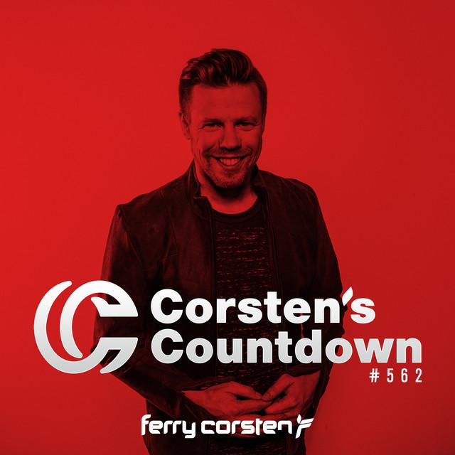 Corsten's Countdown 562