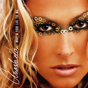 Anastacia, Damon Sharpe, Greg Lawson, Trey Parker, Damon Butler, Canela Cox Why'd You Lie to Me cover