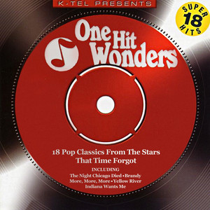 One Hit Wonders - Original Caste