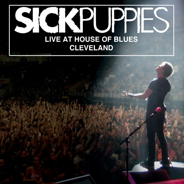 Live At House Of Blues Cleveland (Live Nation Studios)