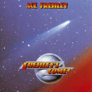 Frehley's Comet album