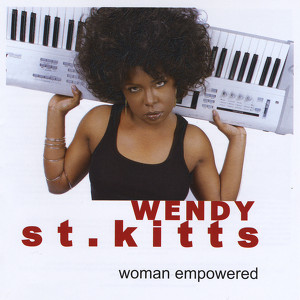 Wendy St. Kitts