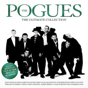 The Pogues Dirty Old Town cover