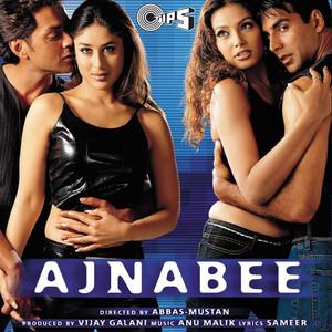 Ajnabee (Original Motion Picture Soundtrack) album