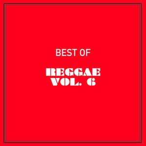 Best of Reggae, Vol. 6 album
