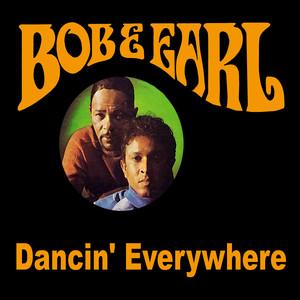Bob & Earl My Little Girl cover
