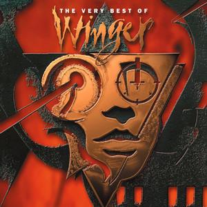 The Very Best of Winger album