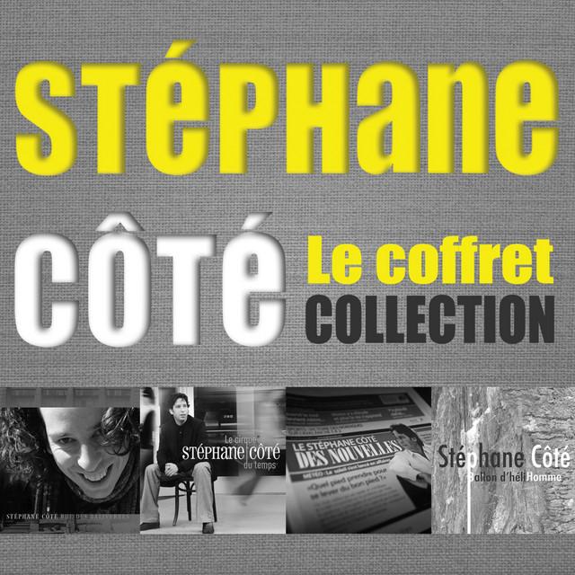 Stéphane Côté on Spotify