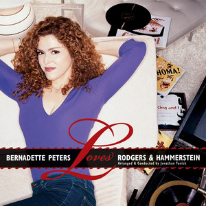 Bernadette Peters Loves Rodgers and Hammerstein