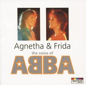 The Voice Of ABBA album