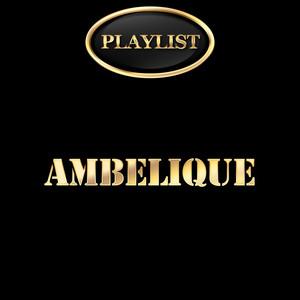 Amberlique Playlist album