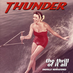 The Thrill of It All album