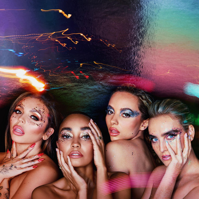 Musik Artist 'Little Mix'
