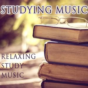Studying Music Albumcover