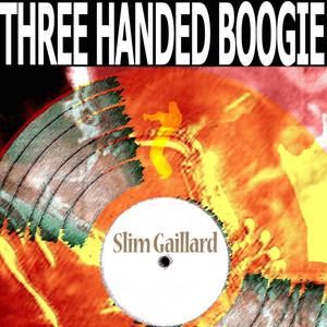 Three Handed Boogie album