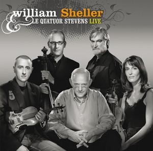 William Sheller & Le Quatuor Stevens album