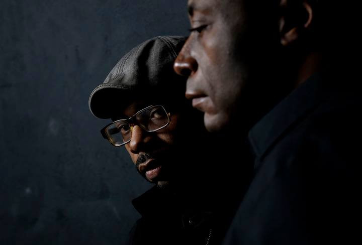 Profile photo of Octave One