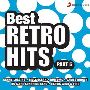 Best Retro Hits, Pt. 5 album