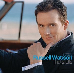 Russell Watson The Summer Wind cover