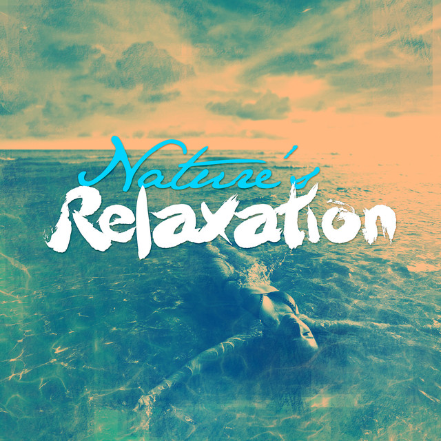 Nature's Relaxation Albumcover