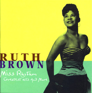 Miss Rhythm (Greatest Hits and More) album